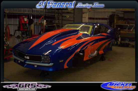 Bickel Race Cars Front Suspension Specs Youtube