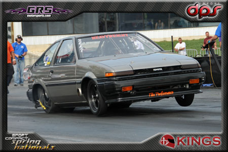 GRS Motorsports - View topic - TOP 100 List Import Powered Drag Cars