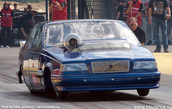 Quickest four cylinder drag cars in the world - Turbobricks Forums